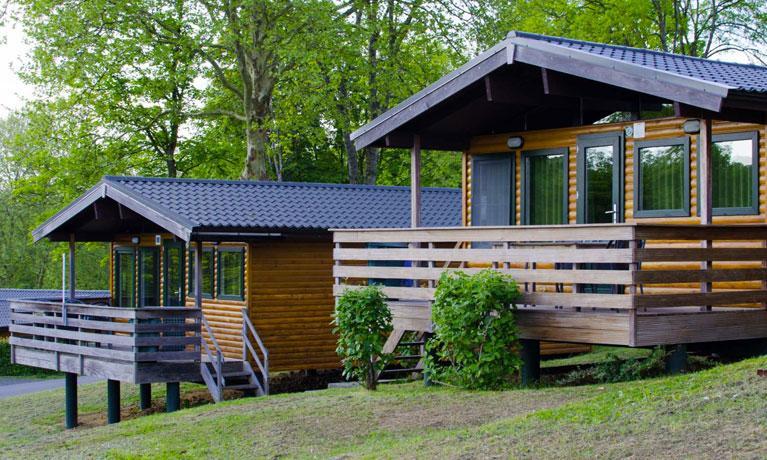 Begin uw vakantie in de Ardennen bij Vallée Les Etoiles