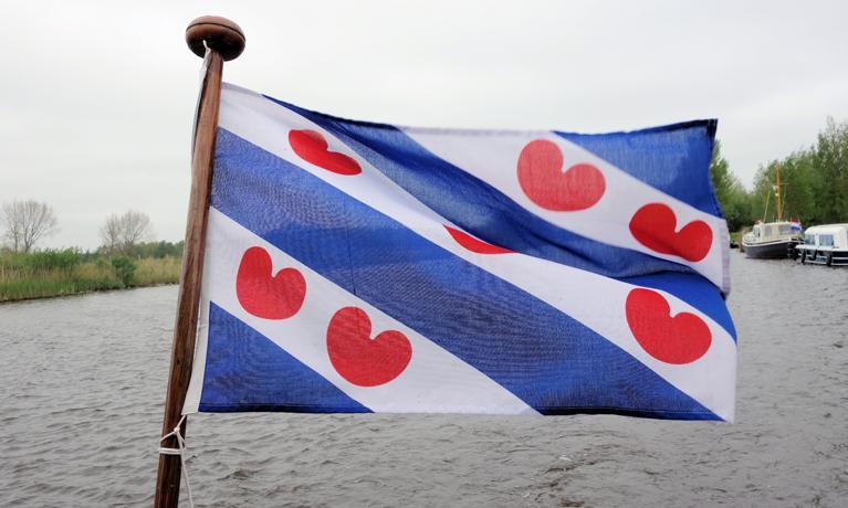 Zwicht jij net als de Lonely Planet voor Friesland?