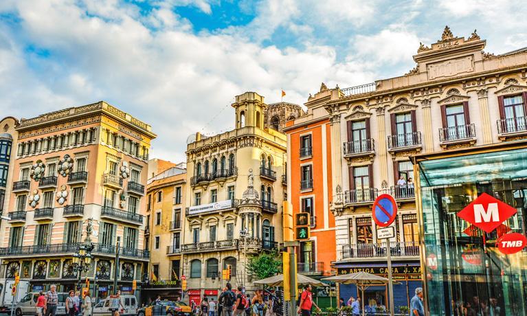 Top 5 dingen die u niet moet doen tijdens uw vakantie in Spanje